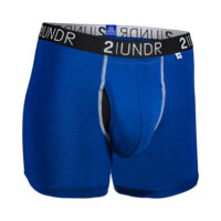 2UNDR Power Shift Trunk