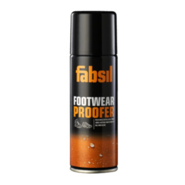 Fabsil Footwear Proofer AeroSpray