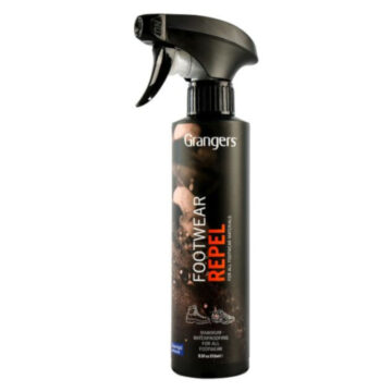 Grangers Footwear Repel Spray