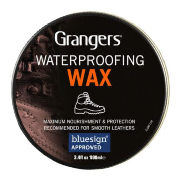 Grangers Waterproofing Wax