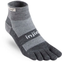 Injinji Outdoor Midweight Mini-Crew