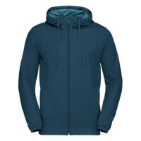 Vaude Cyclist Softshell Heren