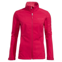 Vaude Cyclone-5 Softshell Dames