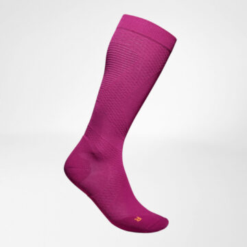 Bauerfeind Run Ultralight Compression Sock